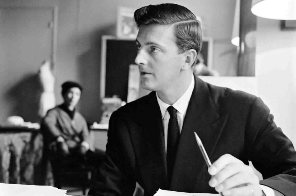 Hubert de Givenchy, dies aged 91