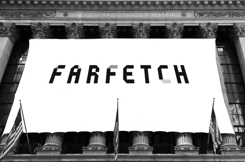 The Chalhoub Group Partners with Farfetch
