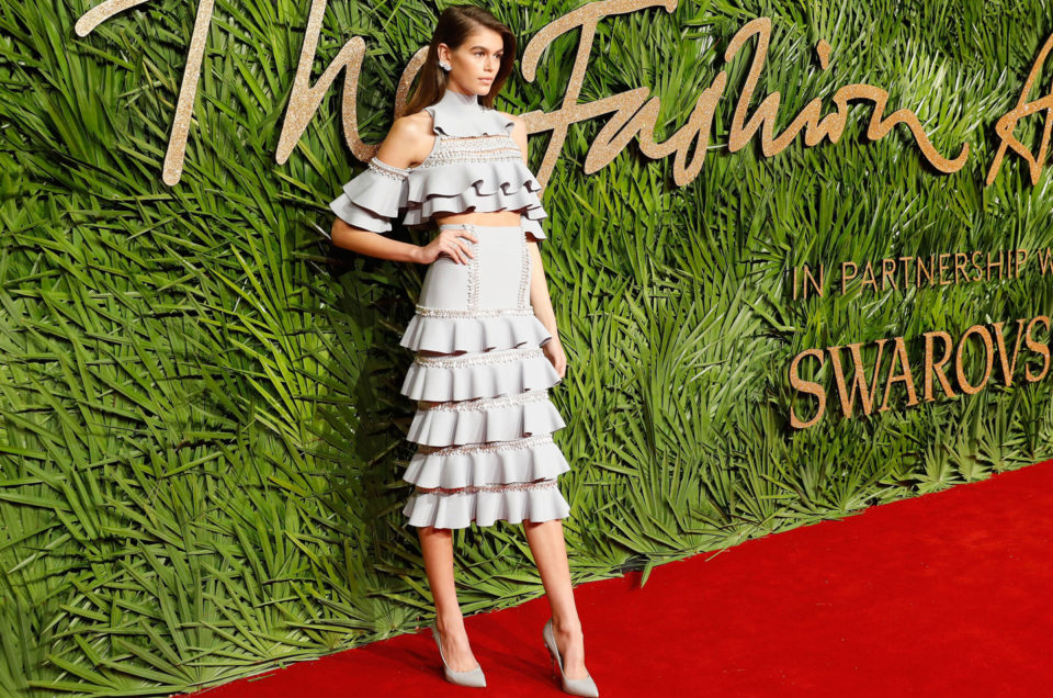 The Fashion Awards 2018: The Nominations